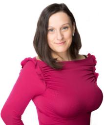 Oľga Koklesová
